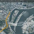 Świnoujście. Dwie firmy chcą wybudować wschodnią obwodnicą miasta.
