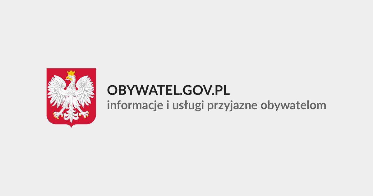 Wszystkie ministerstwa działają w ramach portalu Gov.pl