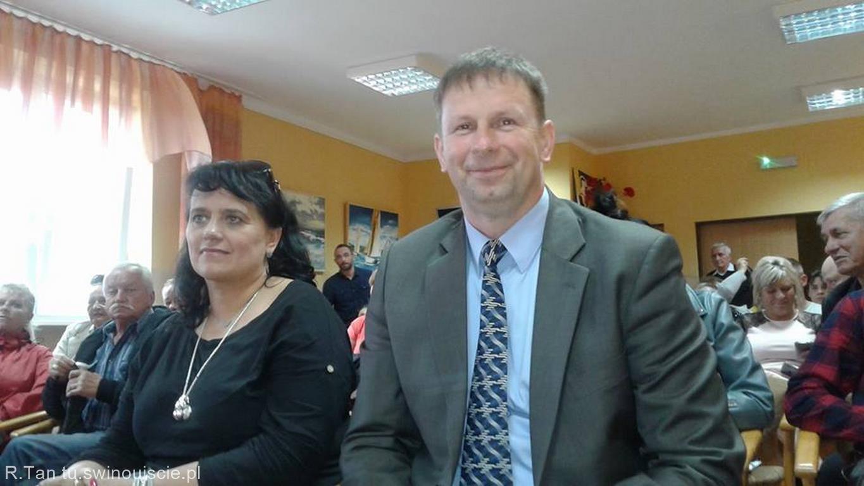 olejne konstruktywne spotkanie mieszkańców Świnoujścia