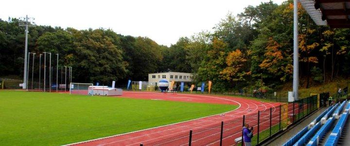 otwarcie stadionu