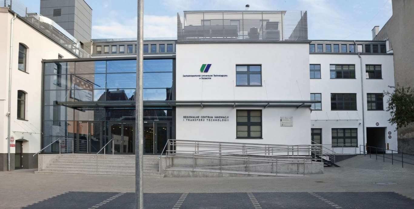 Szczecin. Regionalne Centrum Innowacji i Transferu Technologii kończy 20 lat.