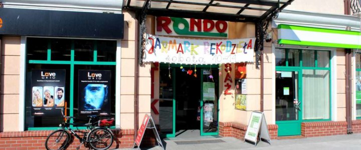 pasaż Rondo