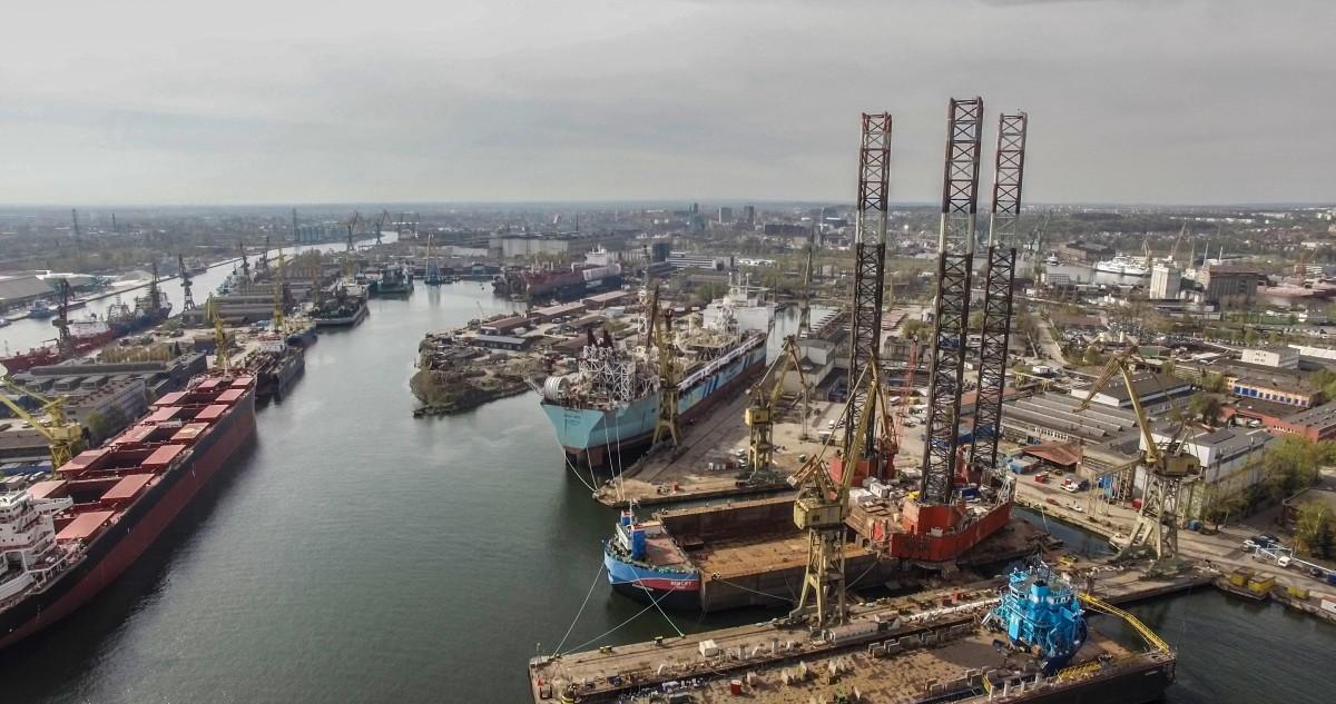 Platforma Petrobaltic w przyszłym roku wypłynie na Bałtyk