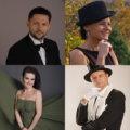 """Gryfickie Lato Muzyczne 2020 - zapraszamy na koncert """"Piosenka filmowa wczoraj i dziś"""""""