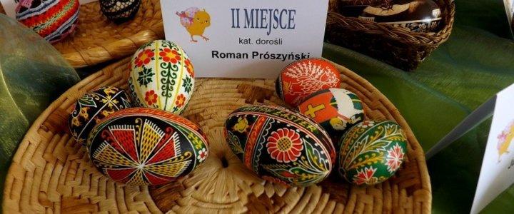 ogólnopolski Konkurs na Pisankę Wielkanocną