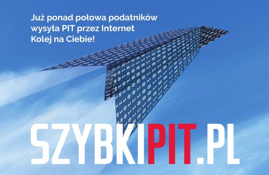 Ruszyła akcja PIT – stawiamy na zeznania elektroniczne