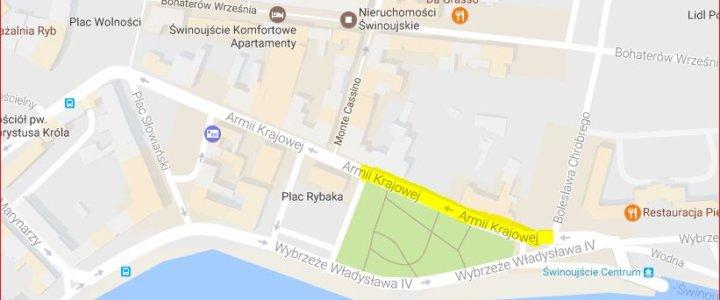 Plac Rybaka