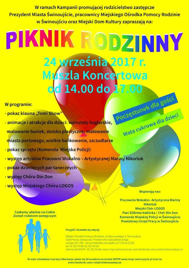 plakat kampania MOPR