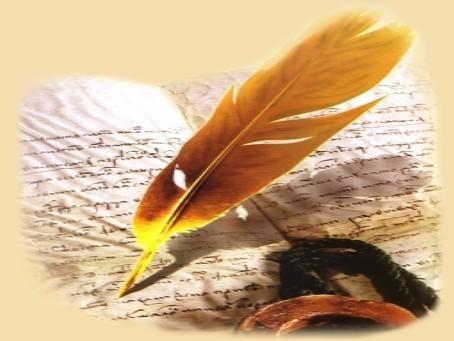 Książkowy maniak, poszukiwania spokoju i ciszy