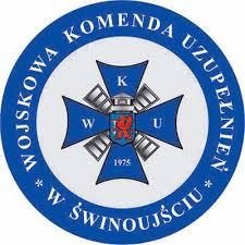 WKU logo wojskowa komenda