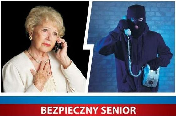 Świnoujście – uwaga na fałszywych policjantów!