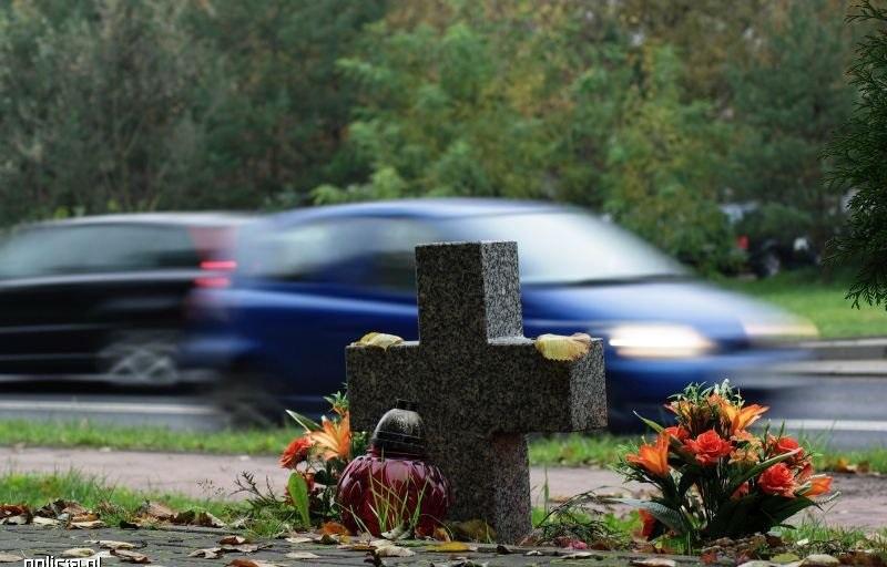 Światowy Dzień Ofiar Wypadków Drogowych