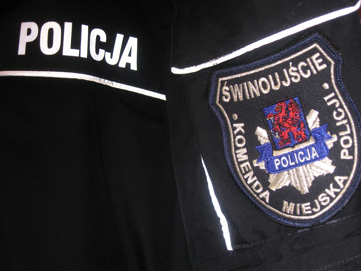 Świnoujście. Policjanci zatrzymali złodzieja i pasera oraz odzyskali dwa skradzione rowery
