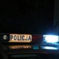 Policja logo
