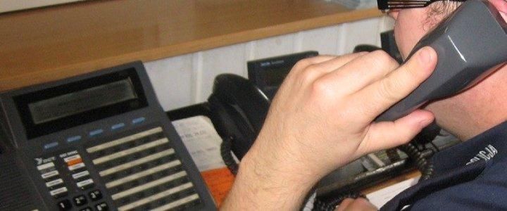 Numer alarmowy 997 w Świnoujściu nie będzie już obsługiwany przez policjantów