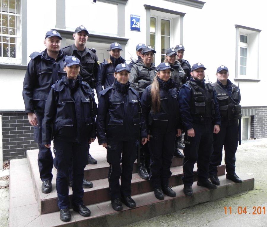Więcej patroli na ulicach Świnoujścia