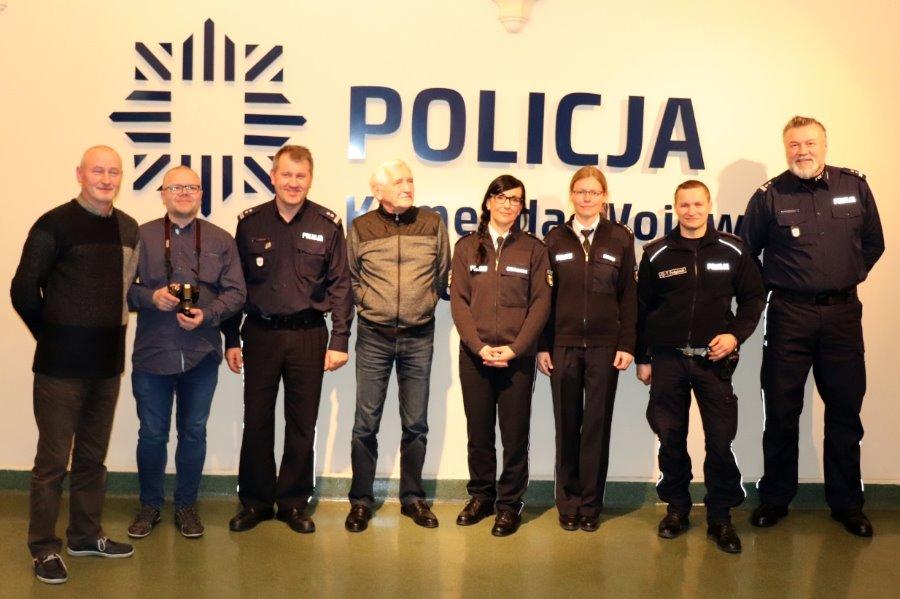 Z niemieckimi policjantami rozwiewamy wątpliwości