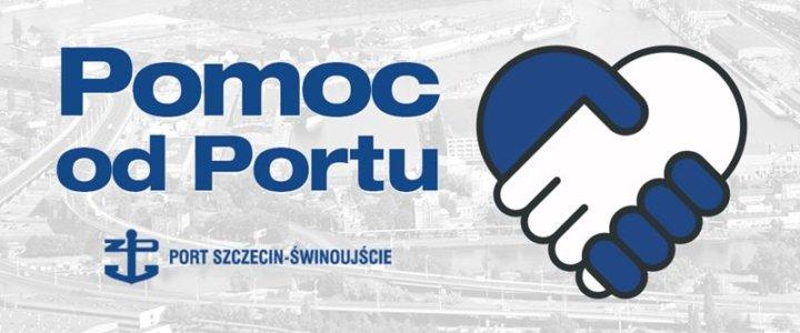 Zarząd Morskich Portów Szczecin i Świnoujście SA kolejny raz sfinansuje zakup sprzętu walczącego z koronawirusem.