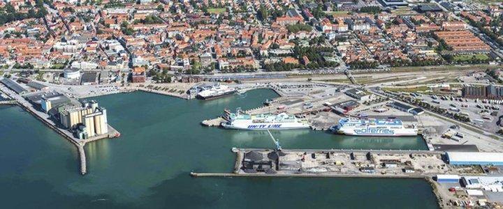 Port of Ystad z unijnym dofinansowaniem na rozbudowę. Zyska też Świnoujście