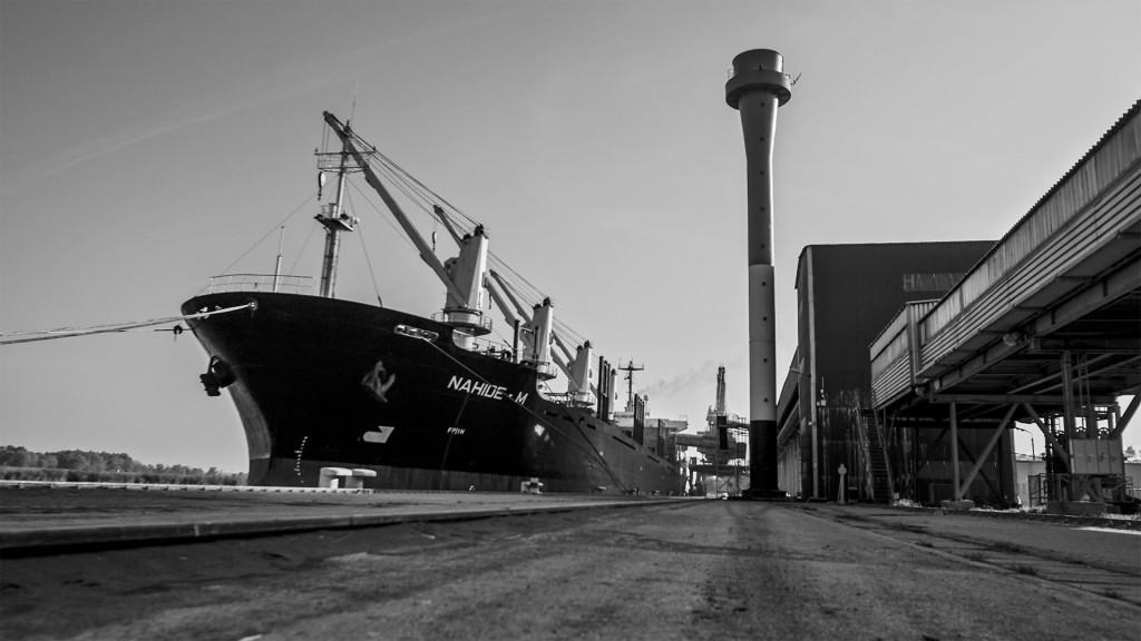 Morski Port Police zostanie rozbudowany
