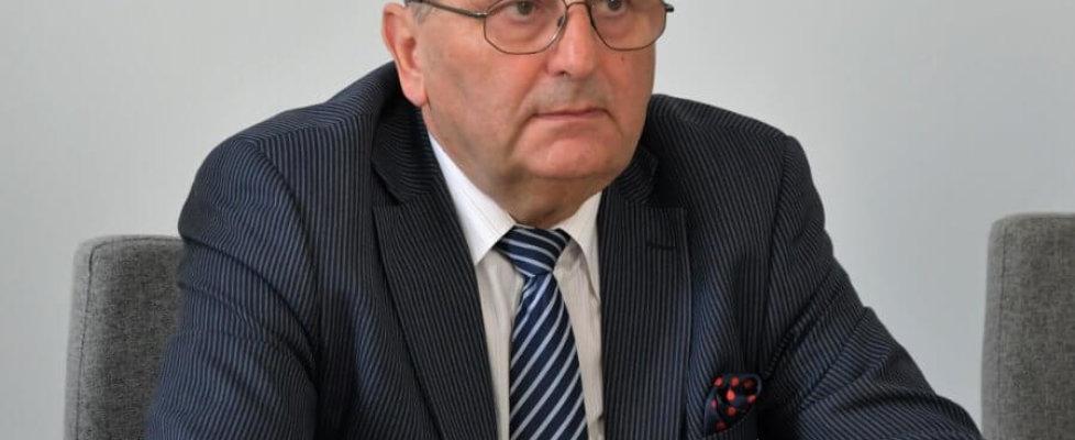 Świnoujście. Prezydent Janusz Żmurkiewicz o ulgach i odroczeniach w opłatach.