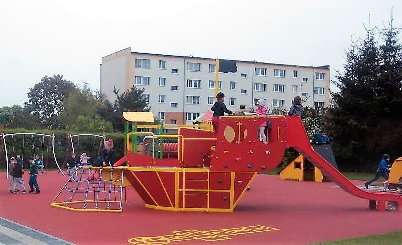 Świnoujście dostało prawie 2,5 mln złotych na kolejne termomodernizacje