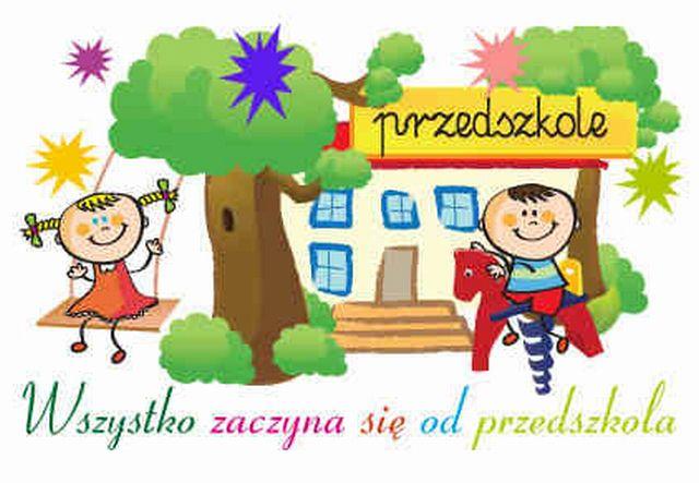 UWAGA. Ważne dla rodziców dzieci w wieku przedszkolnym