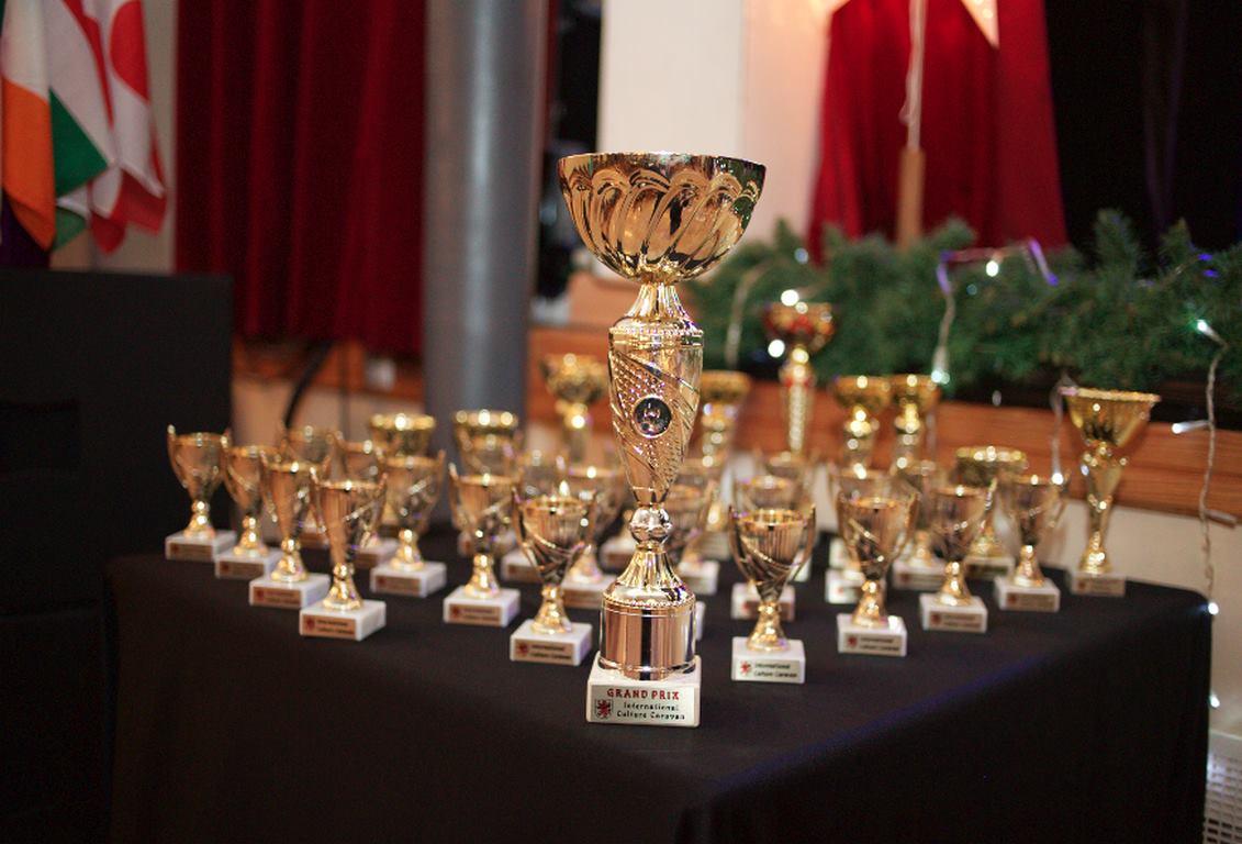 Grand Prix grudniowej Karawany Kultury dla Afryki Południowej