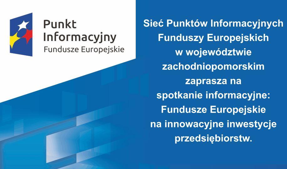 Świnoujście. Do 4 mln złotych na inwestycje przedsiębiorstw ze środków Unii Europejskiej