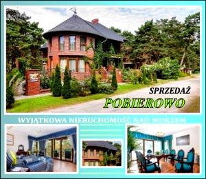 reklama Pobierowo