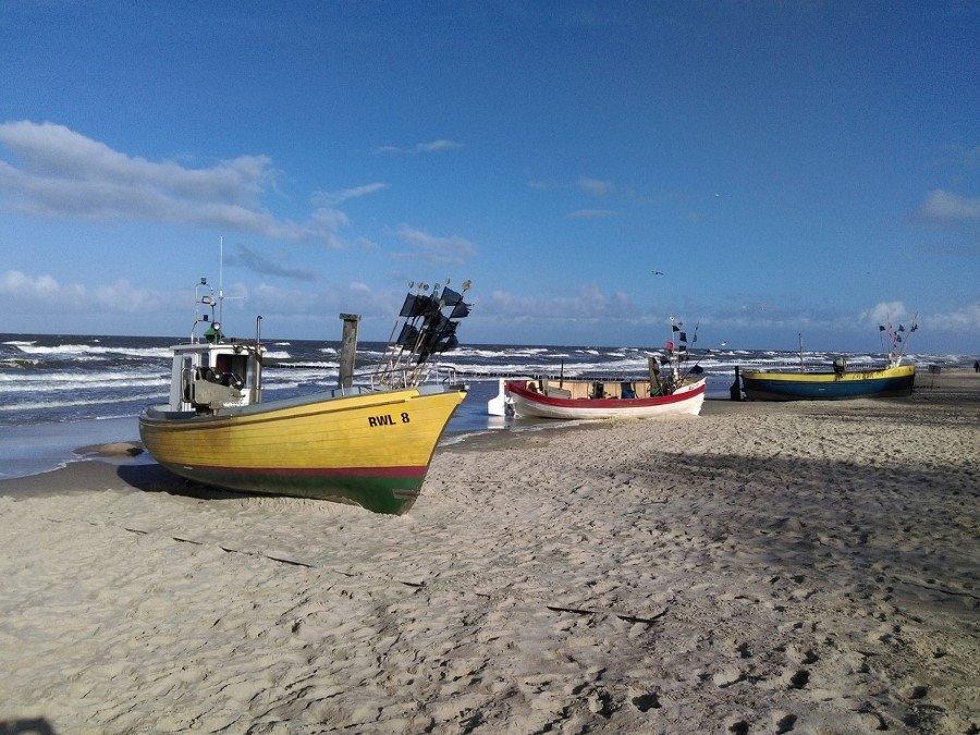 Rybacy nadal bez nowej ustawy regulującej ich pracę