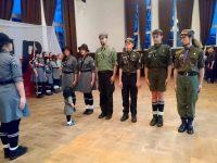 rocznica powstania harcerstwa w Świnoujściu