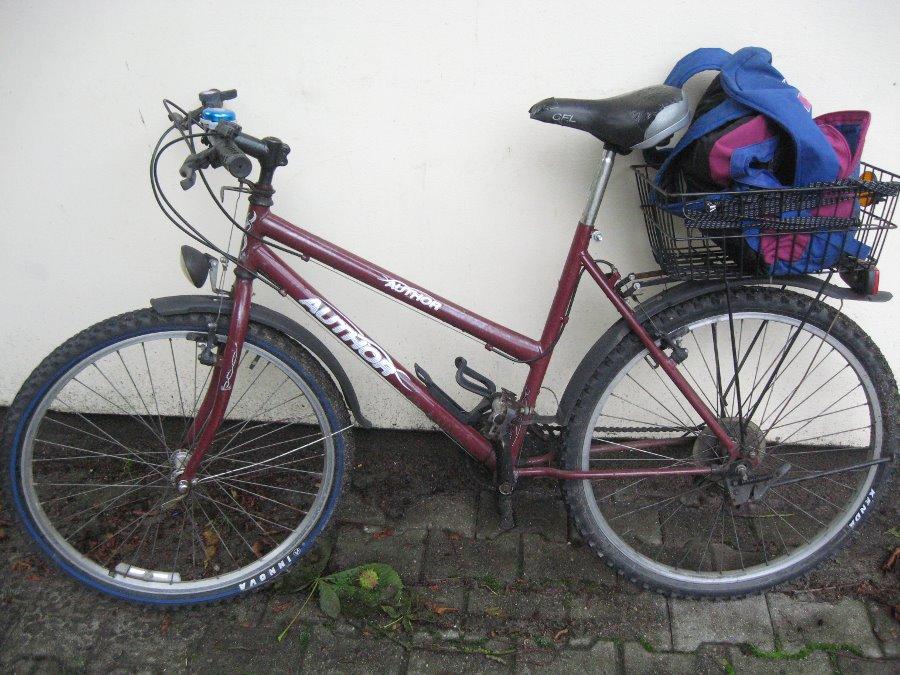 Czyje to rowery? Policjanci poszukują właścicieli dwóch jednośladów
