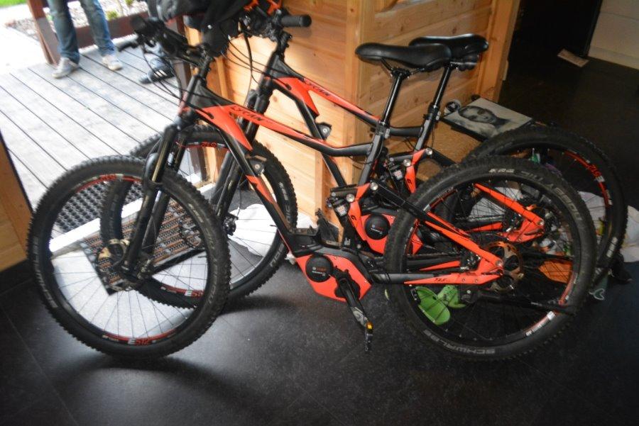 Świnoujście. Policjanci odzyskali skradzione rowery