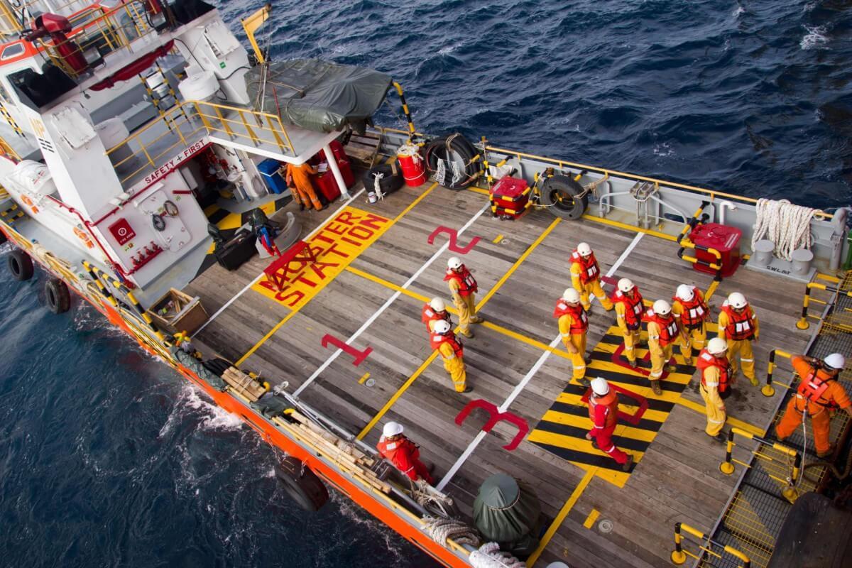 Wielka Brytania – pierwsza decyzja i jednak nowe obowiązki dla marynarzy od 01.01.2019 roku