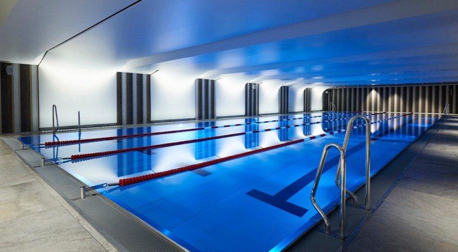 Aquaparku Hotelu Radisson Blu