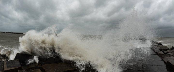 Pogoda uniemożliwiła poszukiwanie wraku okrętu podwodnego ORP Orzeł.