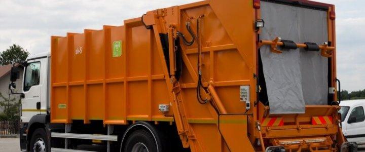 Świnoujście. UWAGA! WAŻNY KOMUNIKAT! Przedsiębiorco – wytwarzasz, zbierasz lub transportujesz odpady