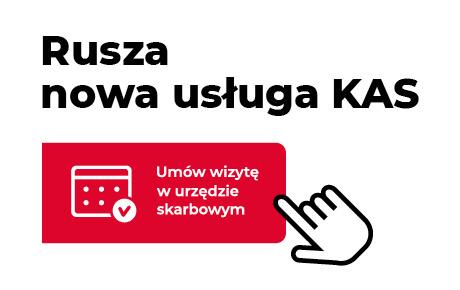 Umów wizytę w urzędzie skarbowym – rusza nowa usługa Krajowej Administracji Skarbowej w zachodniopomorskim.
