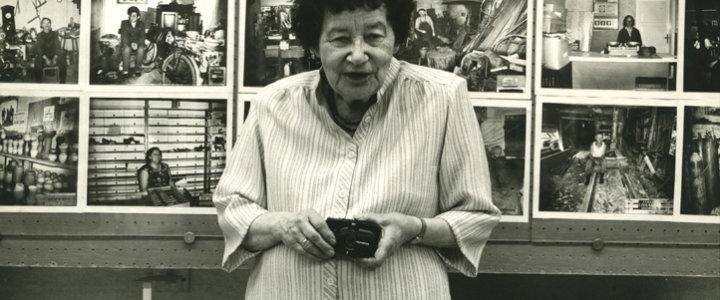sociological-record Zofia Rydet