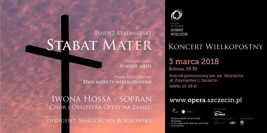 repertuar Opery na Zamku w Szczecinie