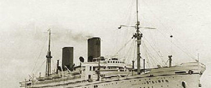 Transportowiec Steuben