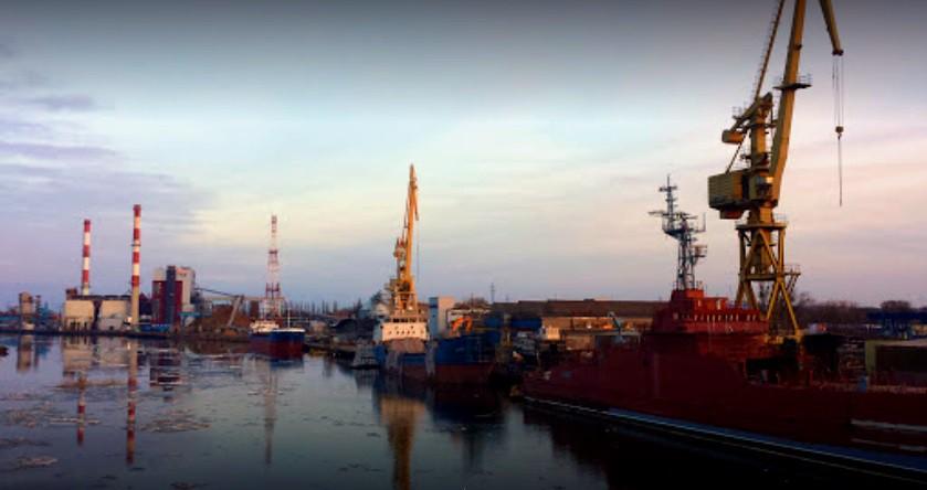 Stocznia Pomerania sprzedana za 21 mln zł