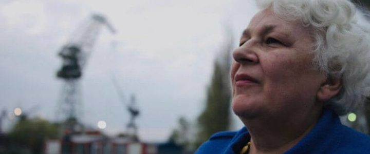 Stoczniowcy. Ludzie z tła - powstaje film dokumentalny o byłych pracownikach Stoczni Gdańskiej