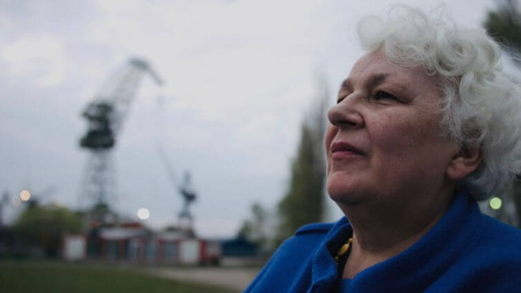 Stoczniowcy. Ludzie z tła – powstaje film dokumentalny o byłych pracownikach Stoczni Gdańskiej
