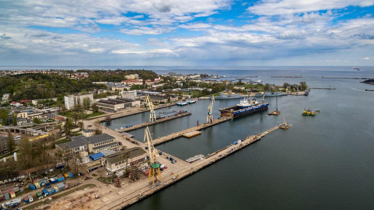 PGZ Stocznia Wojenna w Gdyni ogłasza nabór nowych pracowników