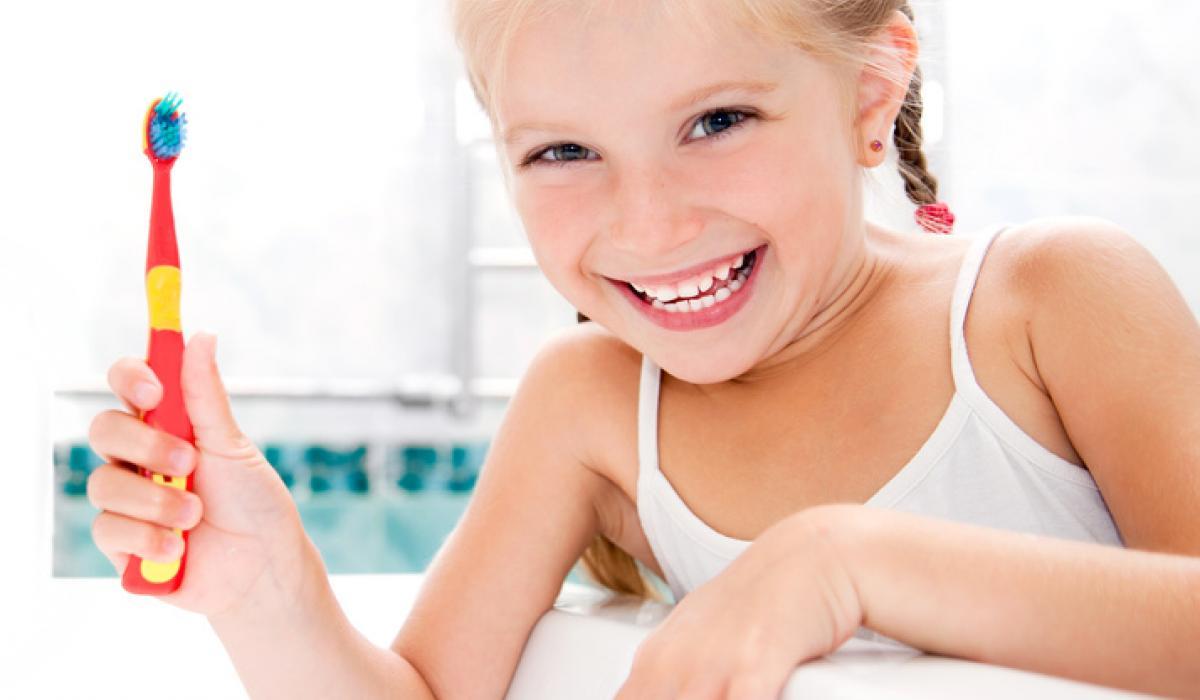 Opieka stomatologiczna dla świnoujskich dzieci