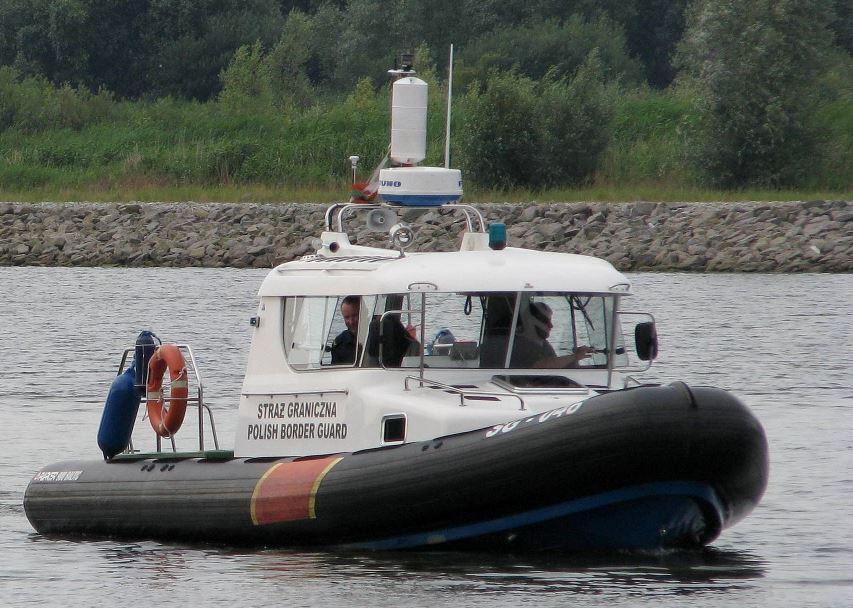 Naruszyli przepisy o bezpieczeństwie morskim