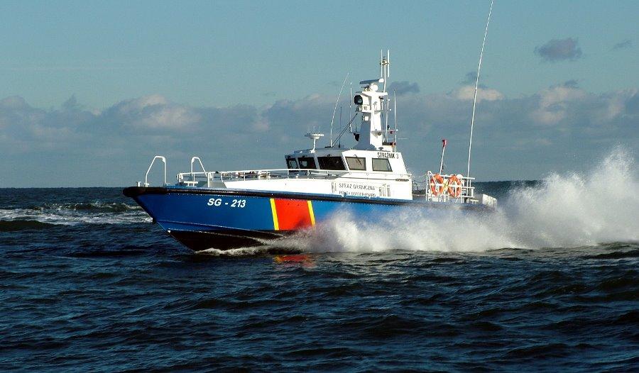 Trzy jednostki pływające musiały zawrócić do portów po kontrolach