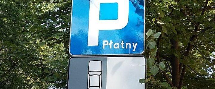 Świnoujście. Strefa Płatnego Parkowania w Centrum Miasta